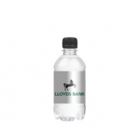 BRANDED 330ML PLASTIC BOTTLED WATER