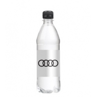 BRANDED 500ML PLASTIC BRANDED WATER