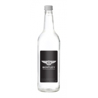 BRANDED 750ML GLASS BOTTLED WATER