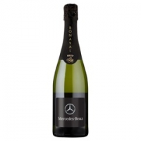 BRANDED CAVAS HILL BRUT SPARKLING WINE 75CL