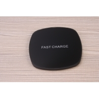 Wireless Qi charger pad